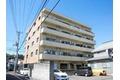 東京都杉並区、桜上水駅徒歩23分の築36年 5階建の賃貸マンション