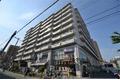 東京都豊島区、目白駅徒歩15分の築17年 10階建の賃貸マンション