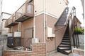 東京都杉並区、中野駅徒歩17分の築16年 2階建の賃貸アパート