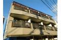 東京都板橋区、東武練馬駅徒歩16分の築21年 3階建の賃貸マンション