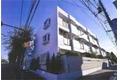 東京都杉並区、阿佐ケ谷駅徒歩15分の築32年 4階建の賃貸マンション