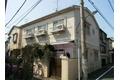 東京都豊島区、椎名町駅徒歩8分の築18年 2階建の賃貸アパート