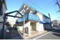 東京都豊島区、目白駅徒歩11分の築37年 5階建の賃貸マンション