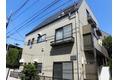 東京都杉並区、阿佐ケ谷駅徒歩10分の築27年 3階建の賃貸マンション