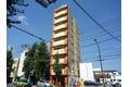 東京都文京区、護国寺駅徒歩8分の築12年 9階建の賃貸マンション