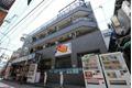東京都杉並区、高円寺駅徒歩4分の築19年 5階建の賃貸マンション