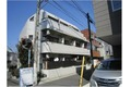 東京都杉並区、東高円寺駅徒歩6分の築28年 3階建の賃貸マンション