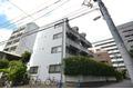 東京都豊島区、目白駅徒歩8分の築18年 4階建の賃貸マンション