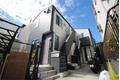 東京都世田谷区、駒場東大前駅徒歩16分の築2年 2階建の賃貸アパート