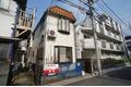 東京都杉並区、上北沢駅徒歩10分の築38年 2階建の賃貸アパート