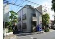 東京都府中市、多磨霊園駅徒歩19分の築10年 2階建の賃貸アパート