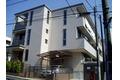 東京都中野区、東中野駅徒歩9分の築10年 3階建の賃貸マンション