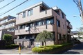 東京都杉並区、富士見ヶ丘駅徒歩17分の築14年 3階建の賃貸マンション