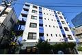 東京都港区、浜松町駅徒歩9分の築13年 8階建の賃貸マンション