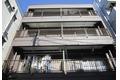 東京都新宿区、東中野駅徒歩15分の築35年 4階建の賃貸マンション