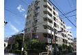 東京都板橋区、下板橋駅徒歩20分の築17年 8階建の賃貸マンション