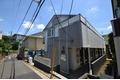 東京都世田谷区、代田橋駅徒歩15分の築25年 2階建の賃貸アパート