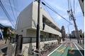 東京都世田谷区、笹塚駅徒歩7分の築31年 4階建の賃貸マンション