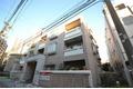 東京都豊島区、目白駅徒歩12分の築27年 3階建の賃貸マンション