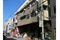 東京都豊島区、池袋駅徒歩5分の築31年 10階建の賃貸マンション