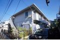 東京都杉並区、西永福駅徒歩20分の築29年 2階建の賃貸アパート
