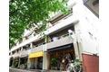 東京都目黒区、恵比寿駅徒歩11分の築51年 7階建の賃貸マンション