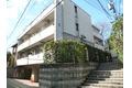 東京都渋谷区、代々木駅徒歩4分の築14年 3階建の賃貸マンション
