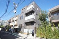 東京都世田谷区、経堂駅徒歩15分の新築 3階建の賃貸マンション