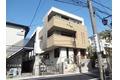 東京都世田谷区、明大前駅徒歩12分の築8年 3階建の賃貸マンション
