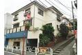 東京都渋谷区、恵比寿駅徒歩8分の築30年 2階建の賃貸マンション