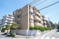 東京都世田谷区、八幡山駅徒歩20分の築30年 4階建の賃貸マンション