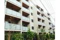東京都港区、外苑前駅徒歩19分の築2年 5階建の賃貸マンション