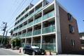神奈川県横浜市港北区、日吉駅徒歩13分の築8年 5階建の賃貸マンション