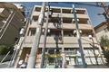 東京都目黒区、祐天寺駅徒歩10分の築14年 4階建の賃貸マンション