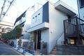 東京都渋谷区、恵比寿駅徒歩12分の築2年 2階建の賃貸マンション