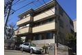 神奈川県川崎市宮前区、宮崎台駅徒歩4分の築8年 3階建の賃貸マンション