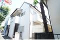 東京都狛江市、喜多見駅徒歩19分の築31年 2階建の賃貸アパート