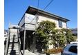 東京都府中市、北府中駅徒歩21分の築16年 2階建の賃貸アパート