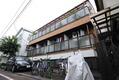 東京都杉並区、中野駅徒歩13分の築25年 3階建の賃貸マンション