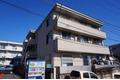 神奈川県川崎市宮前区、宮崎台駅徒歩12分の築7年 3階建の賃貸マンション