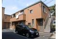 東京都世田谷区、千歳烏山駅徒歩14分の築14年 2階建の賃貸アパート