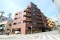 東京都大田区、西大井駅徒歩15分の築4年 7階建の賃貸マンション