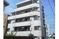 東京都世田谷区、下北沢駅徒歩10分の築36年 5階建の賃貸マンション
