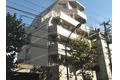 東京都江東区、越中島駅徒歩11分の築20年 6階建の賃貸マンション