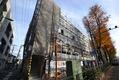 東京都杉並区、阿佐ケ谷駅徒歩4分の築40年 4階建の賃貸マンション