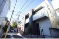 東京都世田谷区、下北沢駅徒歩8分の築1年 2階建の賃貸アパート