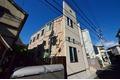 東京都杉並区、永福町駅徒歩25分の築1年 2階建の賃貸アパート