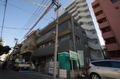 東京都江東区、両国駅徒歩11分の築2年 3階建の賃貸マンション