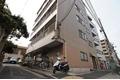 東京都江東区、潮見駅徒歩37分の築23年 6階建の賃貸マンション