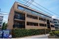 東京都渋谷区、恵比寿駅徒歩6分の築5年 4階建の賃貸マンション